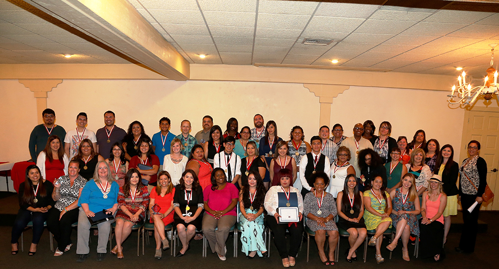 2015 EOP&S Awards Banquet