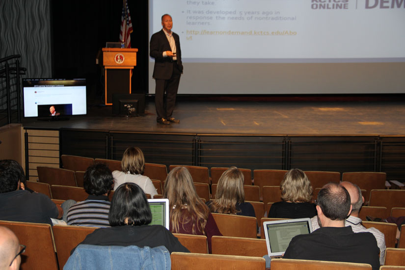 2015 Learning Technologies Conference