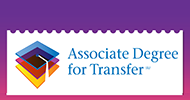 Visit the Associate Degree for Transfer website.