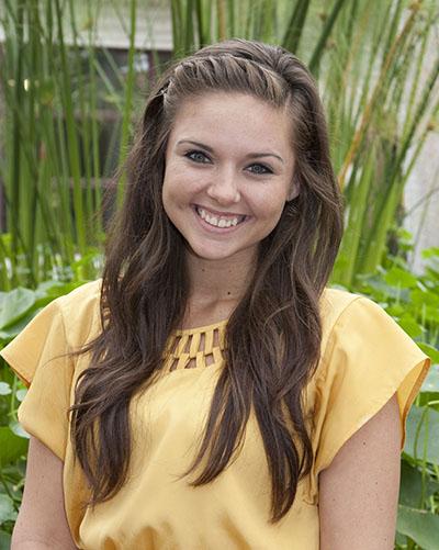 photo of Lesley Bonds