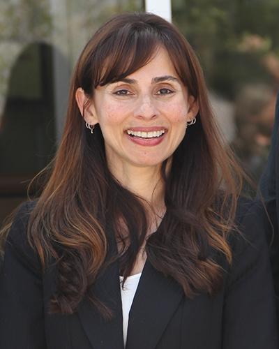 BC President, Sonya Christian