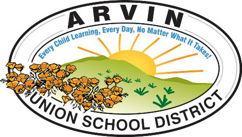 Arvin School District Family Resource Center