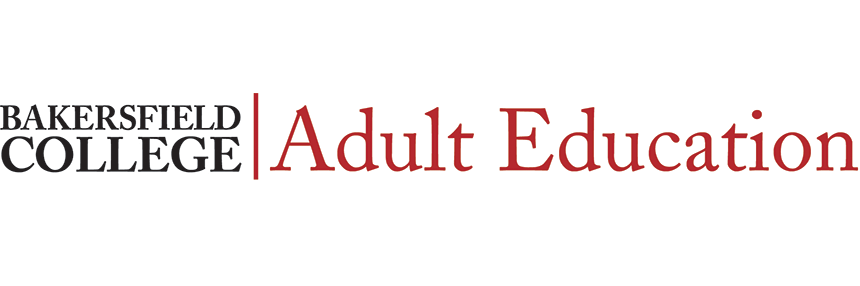 BC Adult Education Logo