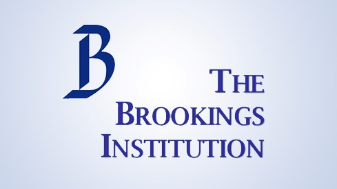 Image result for brookings institute
