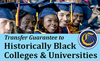 Visit California Community Colleges' HBCU Transfer Program website