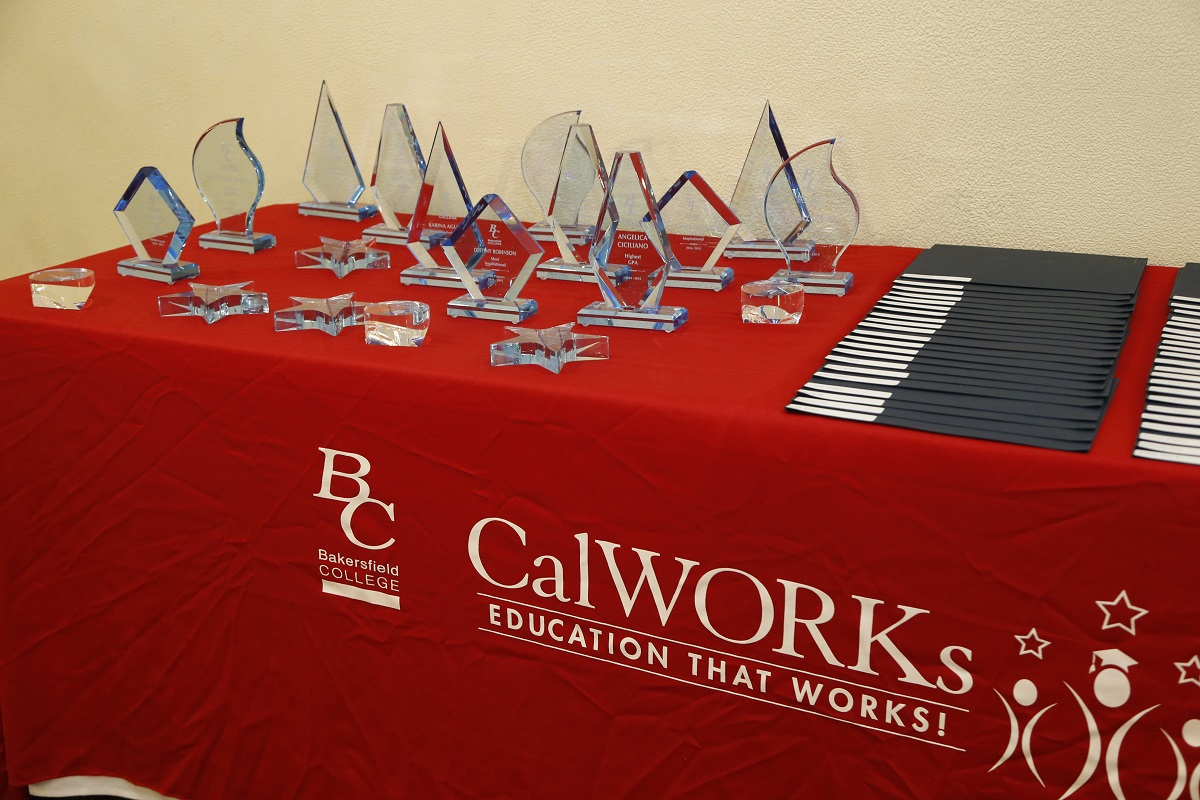 CalWORKs Education That Works