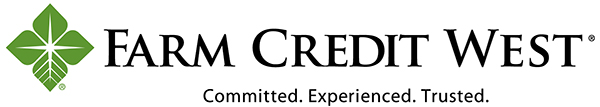 Farm Credit West Logo