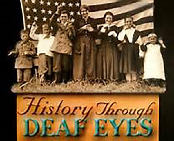 through deaf eyes essay