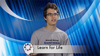Thumbnail of Learn for Life video