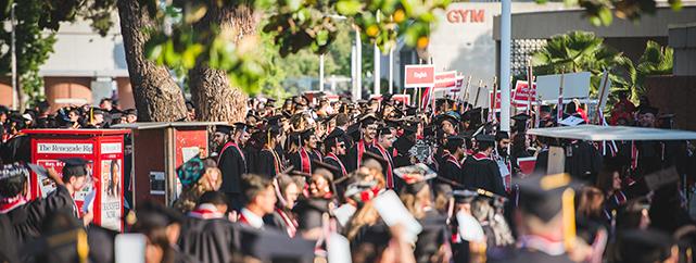 BC Graduates