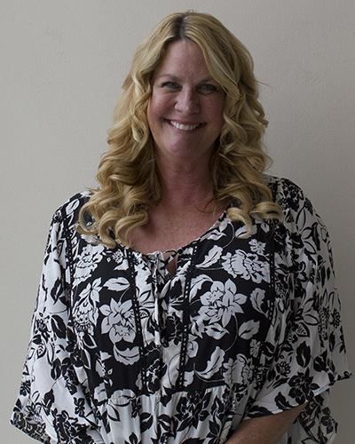 Kimberly Bligh