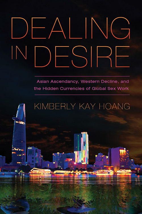Dealing in Desire Book Cover