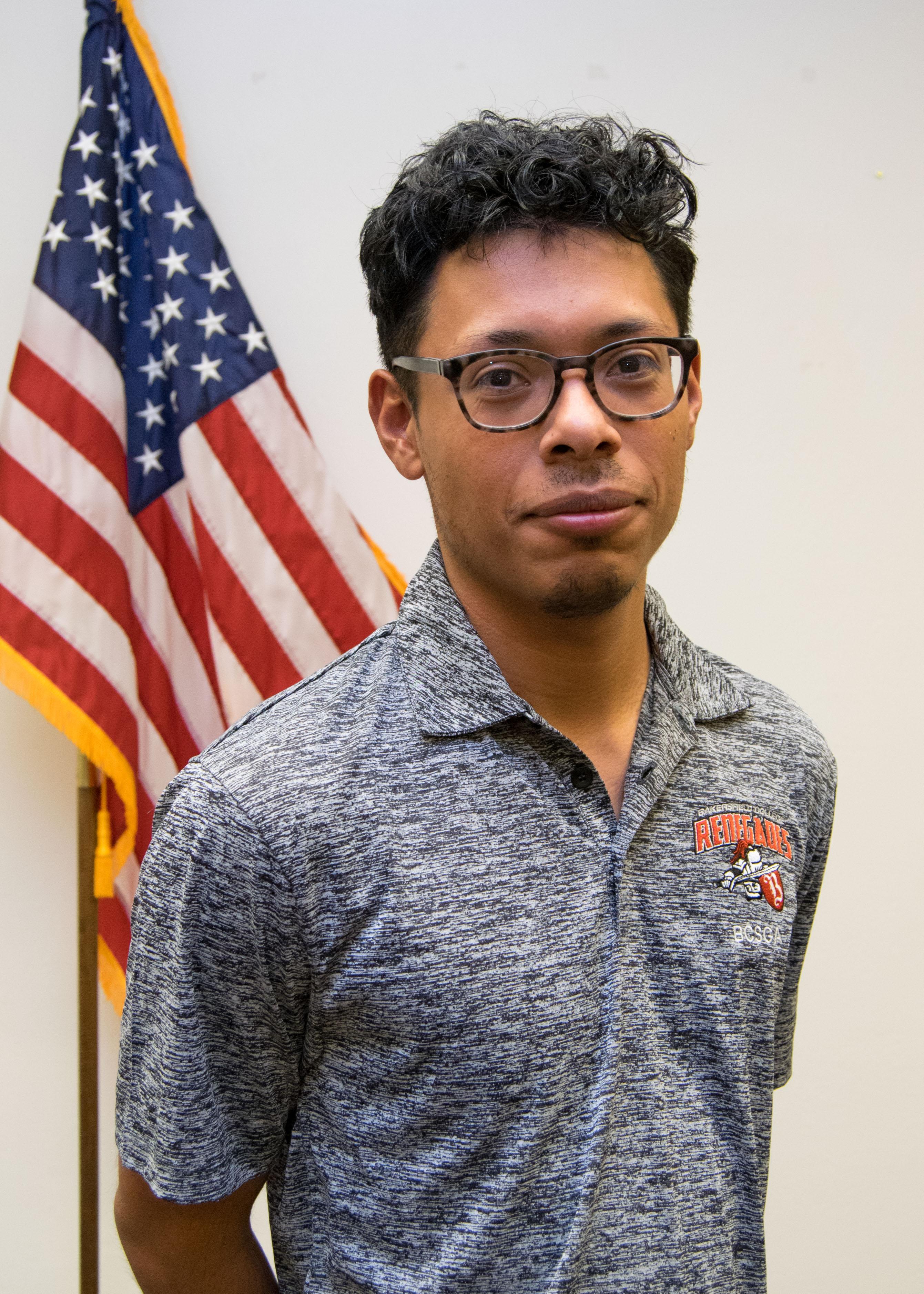 Jose Eduardo Lopez