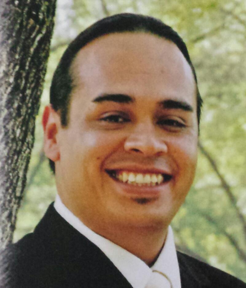 Manuel Rosas
