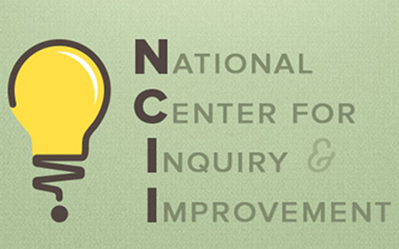 National Center for Inquiry and Improvement