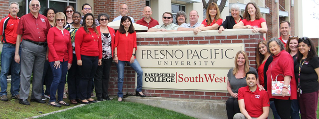 College Council at Bakersfield College SouthWest