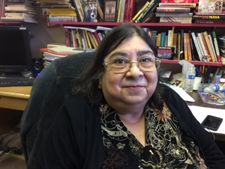Rosa Garza Social Sciences Faculty