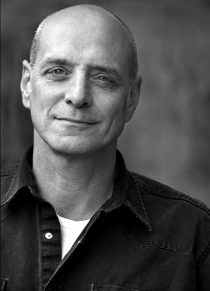 Eric Schlosser author portrait