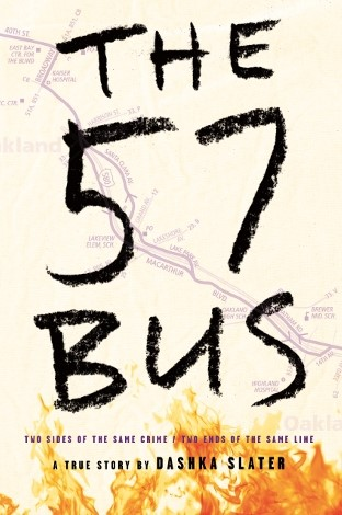 The 57 Bus book cover