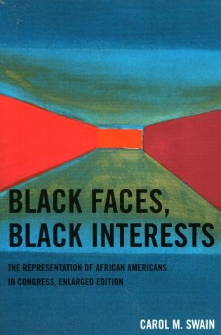 Black Faces, Black Interests book cover