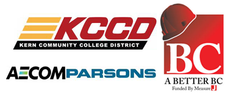 A Better BC Partnership Logos, KCCD and AECOMPARSONS