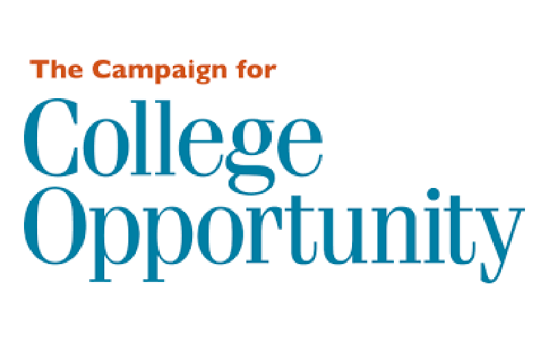 Campaign for College Opportunity