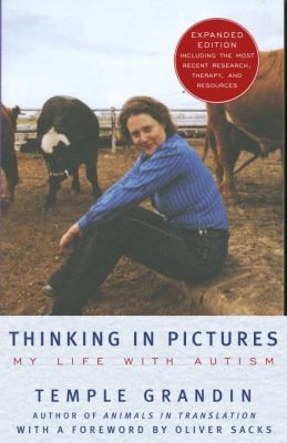 Thinking in Pictures, Expanded Edition book cover
