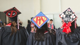 Header image for Pre-Commencement Ceremonies page