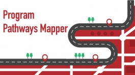 Program Pathways Mapper