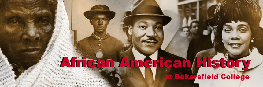 African-American History Month at Bakersfield College