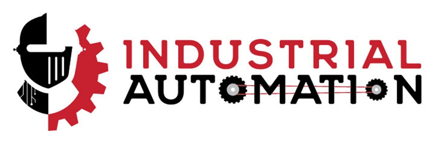 Industrial Automation Logo Header Image