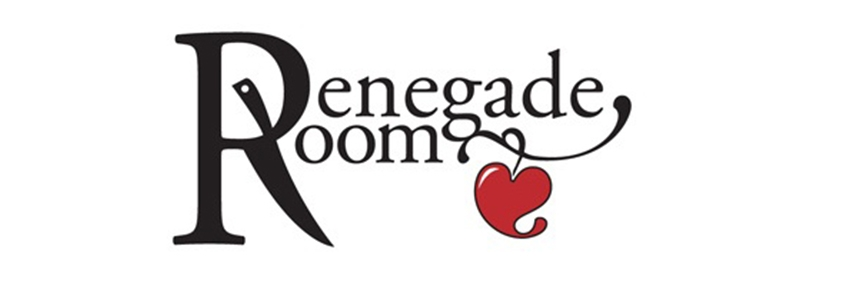 Renegade Room logo
