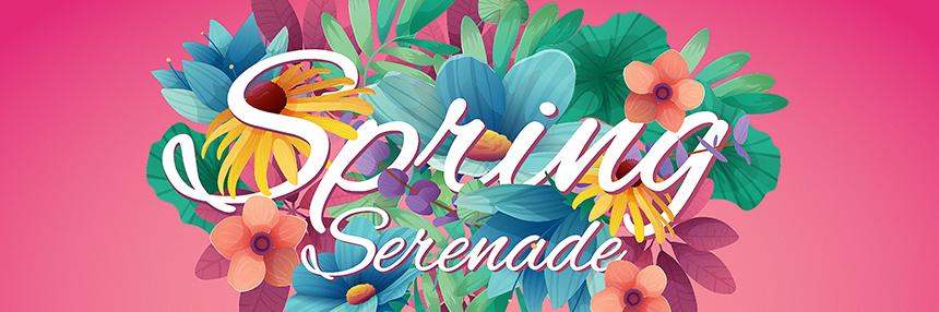 Spring Serenade: BC Concert Band and Orchestra