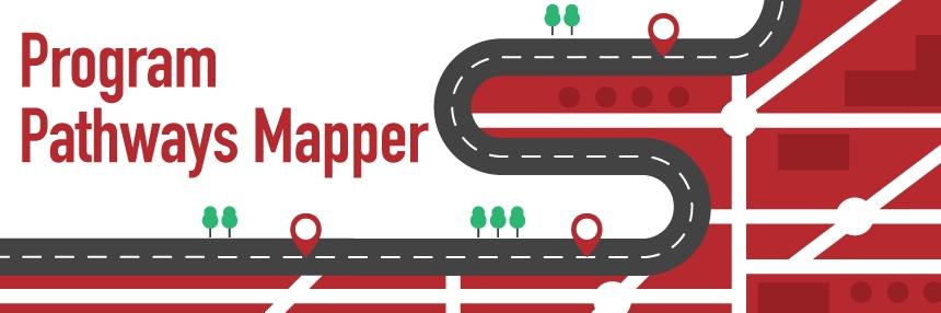 Program Pathways Mapper