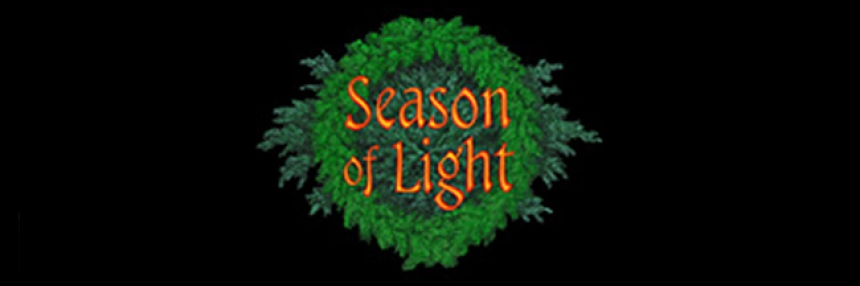 Season of Light header