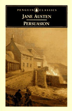 Cover of Jane Austen's Persuasion