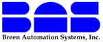 Breen Automation Systems, Inc.