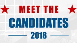 Meet the Candidates 2018