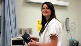 College Offering CNA Class This Summer