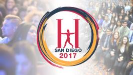 HACU San Diego 2017 Logo