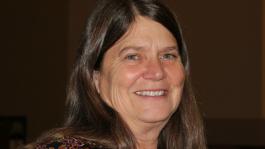 Paula Suorez