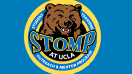 STOMP Conference at UCLA