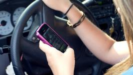 Distracted Driving Tips