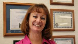 Tammy Kinnan