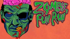College Alumni to host Zombie Fun Run