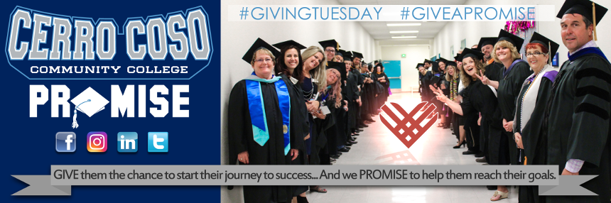 #GivingTuesday #GiveAPromise