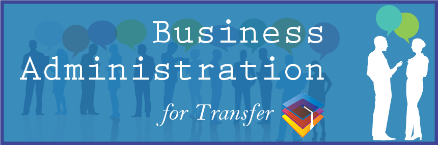 Business Administration for Transfer Degree