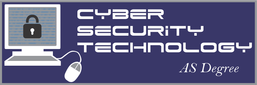 Cyber Security Technology AS Degree