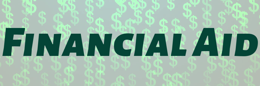 Financial Aid Header Image
