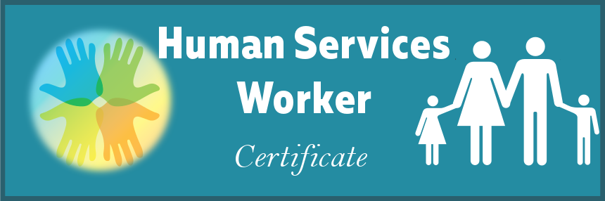 Human Services Worker Certificate